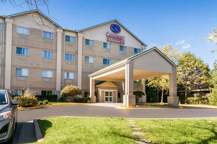 Comfort Suites Lexington