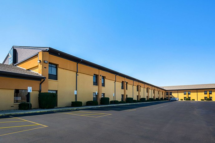 Quality Inn & Suites Greensburg