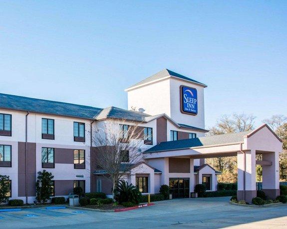 Sleep Inn & Suites Pineville
