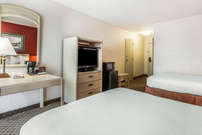 Clarion Hotel South Carolina