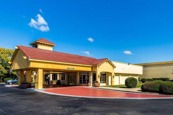 Quality Inn Anderson South Carolina