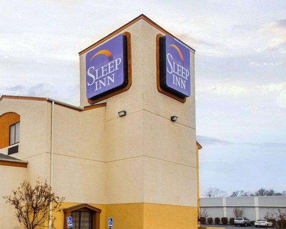 Sleep Inn Spartanburg