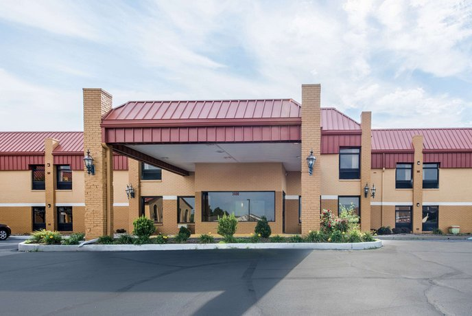 Quality Inn & Suites Muncie