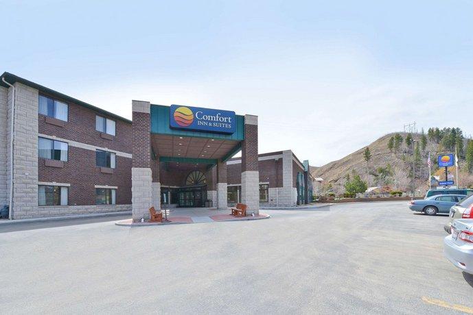 Comfort Inn & Suites Deadwood