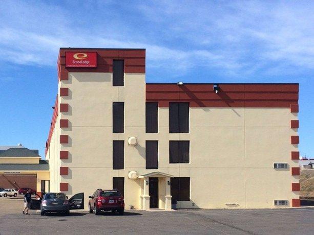 Econo Lodge Hotel & Conference Center Pierre