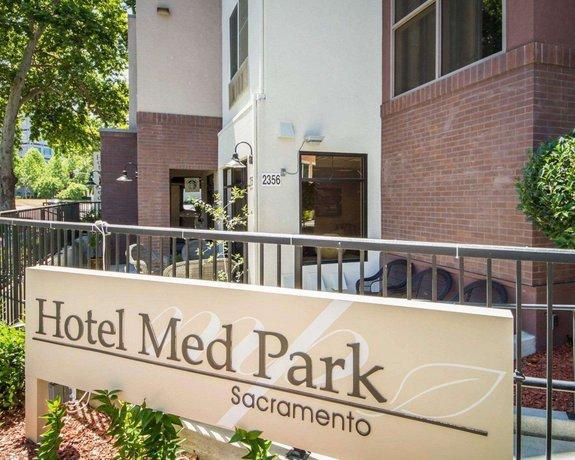Hotel Med Park an Ascend Hotel Collection Member
