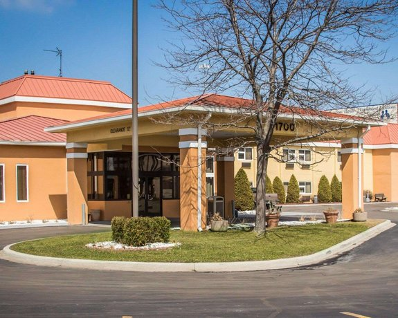 Comfort Inn Port Huron