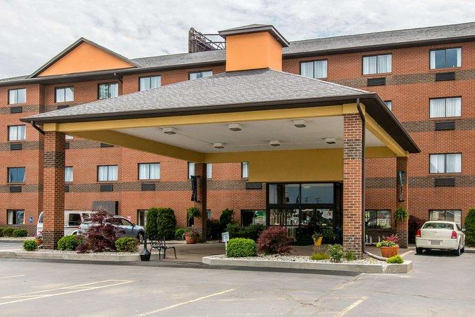 Quality Inn & Suites Port Huron