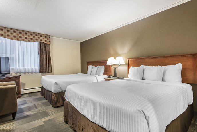 Hotel Rooms In Calgary With Jacuzzi