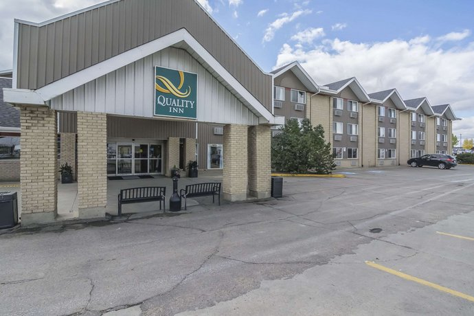 Quality Inn West Edmonton