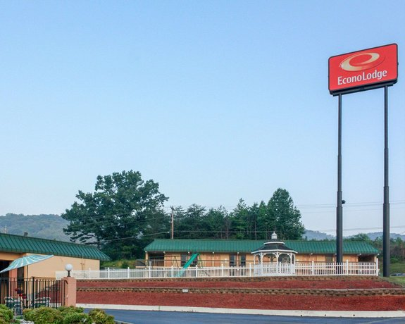 Econo Lodge - Rocky Top