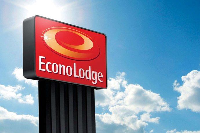 Econo Lodge Oacoma