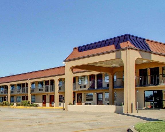 Econo Lodge Vicksburg