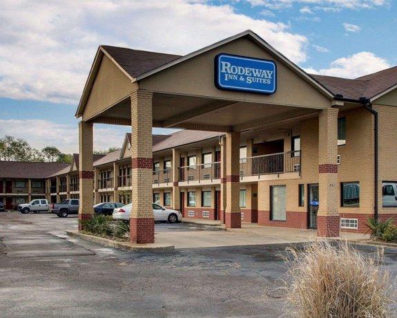 Rodeway Inn & Suites Richland