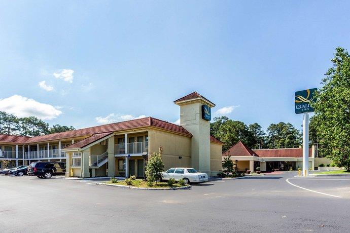 Quality Inn Jackson Jackson Mississippi Delta