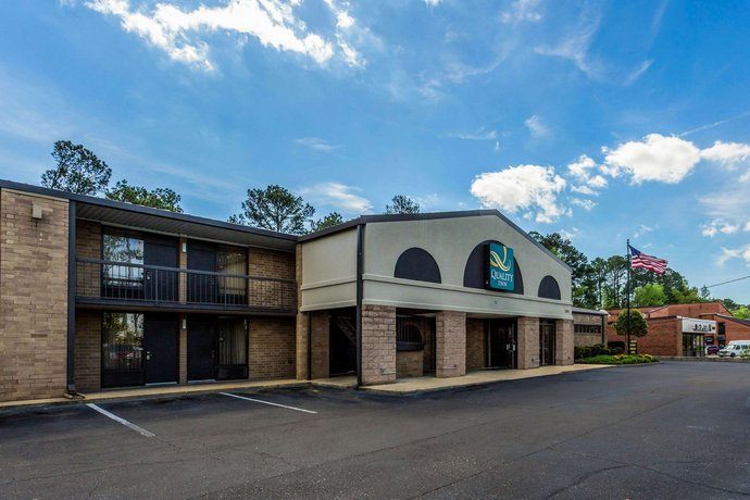 Quality Inn Tupelo Tupelo