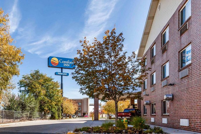 Comfort Inn Denver West
