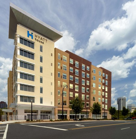 Hyatt House Atlanta Downtown