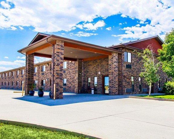 Econo Lodge Longmont
