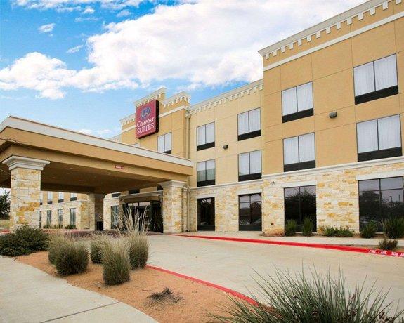 Comfort Suites North Pflugerville - Austin North