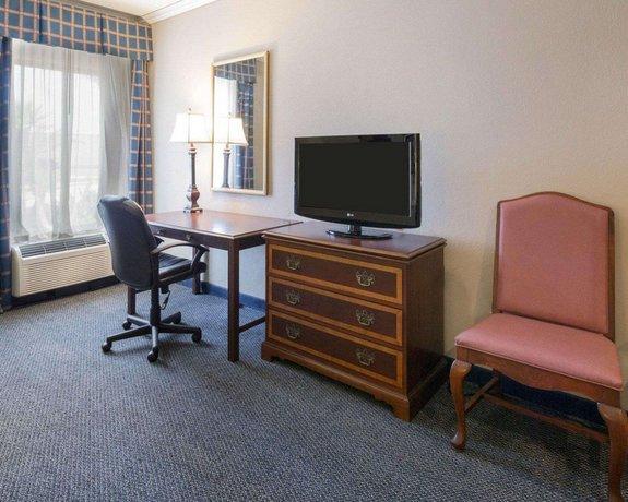 Kemah Hotel Rooms