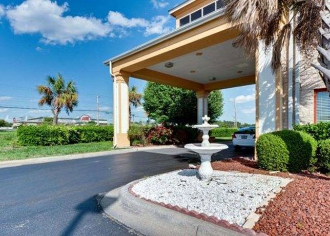 Quality Inn & Suites Monroe Monroe