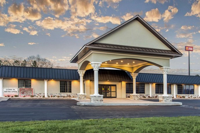 Clarion Inn & Suites - Oxford