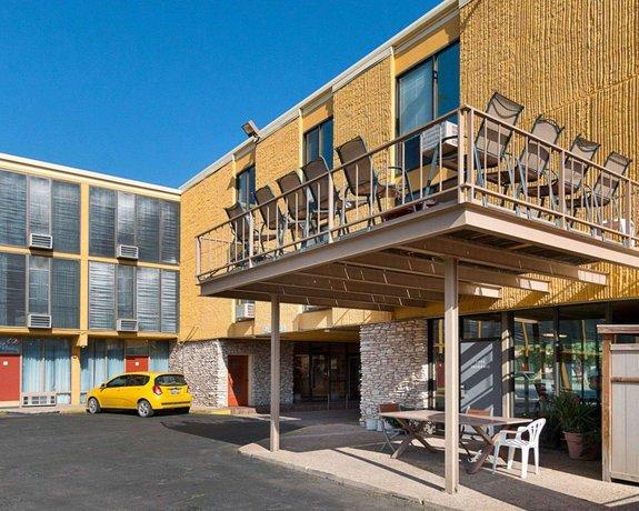 Econo Lodge San Angelo