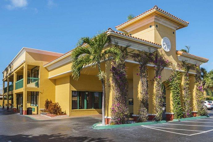 Quality Inn Boca Raton