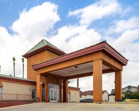 Quality Inn & Suites Eagle Pass