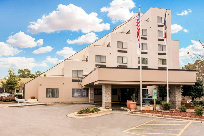 Comfort Inn & Suites Crabtree