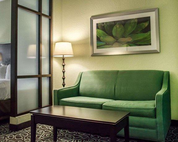 Comfort Suites at Fairgrounds - Casino, Tampa - Compare Deals