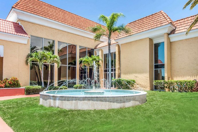 Quality Inn and Suites Conference Center New Port Richey