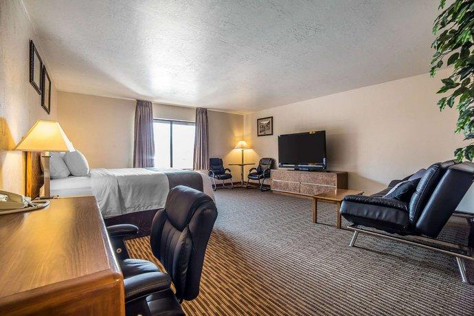 Hotel Rooms In Richfield Utah