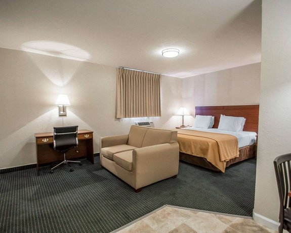 Suburban Extended Stay Hotel Melbourne