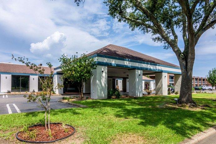 Quality Inn Suites University Area Pensacola Compare Deals