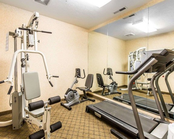 Comfort Inn Richfield Compare Deals