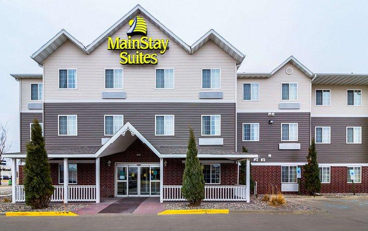 Mainstay Suites Fargo