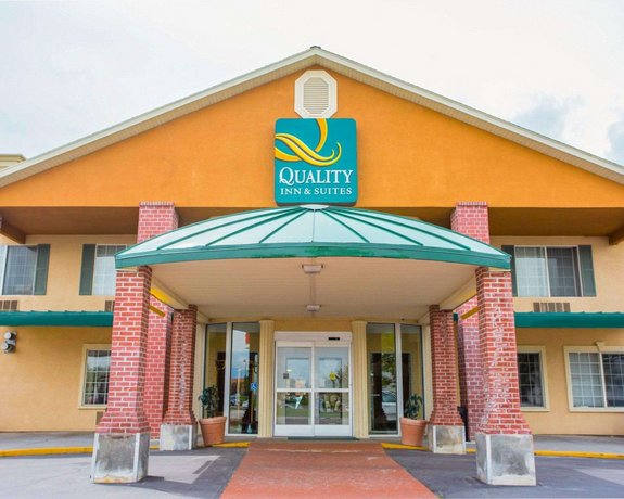 Quality Inn & Suites Airport West