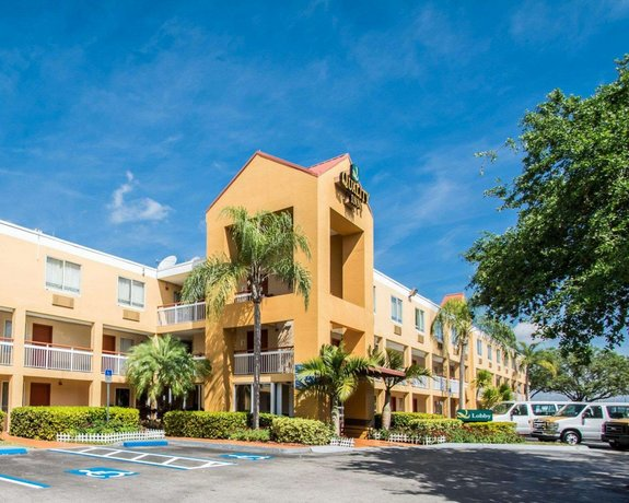 Quality Inn Miami Airport Hotel