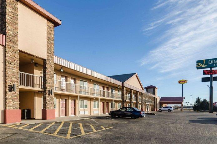 Quality Inn & Conference Center- Nebraska