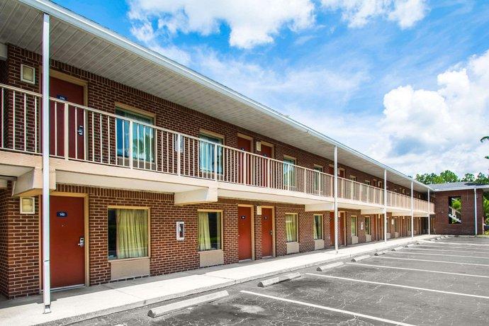 Econo Lodge Jacksonville Jacksonville