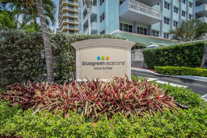 Bluegreen Vacations Solara Surfside