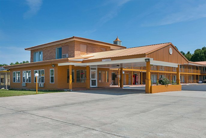 Rodeway Inn Perry North Florida