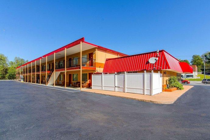 Econo lodge near motor speedway bristol offerte in corso for Lodging near bristol motor speedway