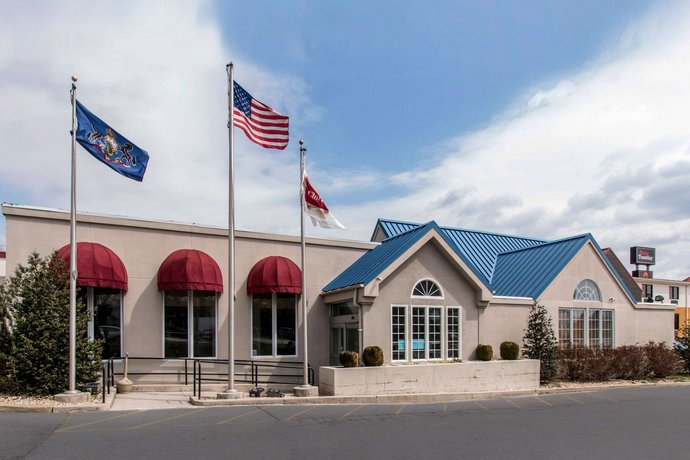 Clarion Inn & Suites Chambersburg