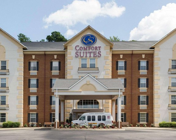 Comfort Suites Airport Newport News