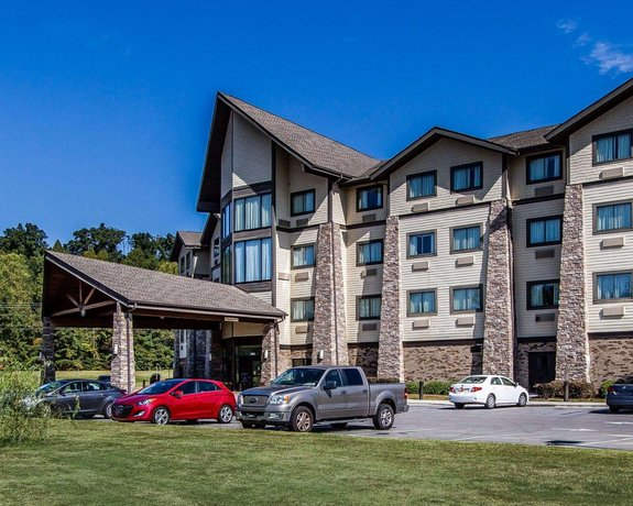 Comfort Inn and Suites Scottsboro