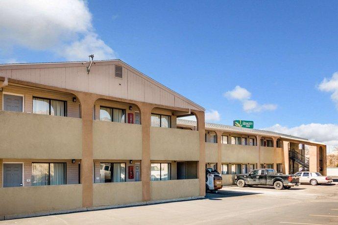 Quality Inn Albuquerque