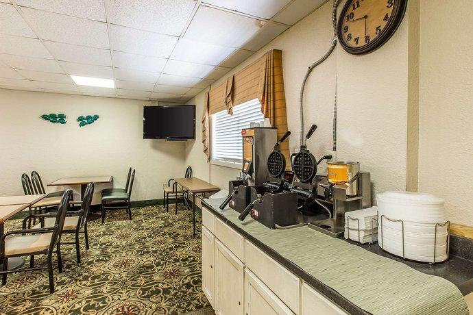 Quality Inn Suites Jekyll Island Reviews